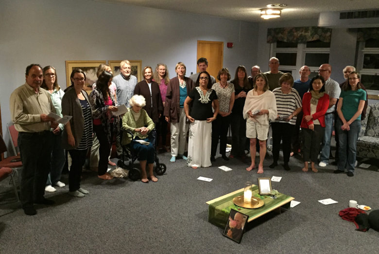 Sangha Thursday Nights 7-9PM